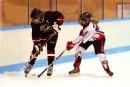 Hockey mineur: pétition pour laisser les filles jouer avec les gars