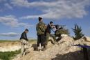 Syrie: les Kurdes établissent une région fédérale, rejetée par le régime et l'opposition