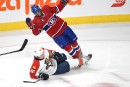 Panthers 2 - Canadien 3 (prolongation)