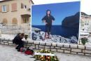 <em>Dropped</em>: les corps des victimes arrivés en France