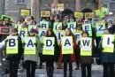 La cause de Raif Badawi sera réexaminée