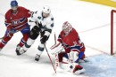 Sharks-Canadien: notre clavardage
