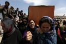 Le lynchage d'une Afghane dérange
