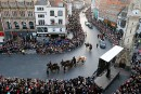 G.-B: Richard III reposera bientôt dans son ultime demeure