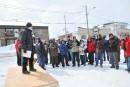 Noms de rues: appel au statu quo à Shawinigan