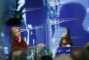 Derniers discours d'Hillary Clinton avant candidature probable