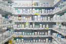 Entente entre Québec et les pharmaciens d'hôpitaux