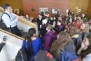 Grèves étudiantes: François Blais renvoie la balle aux recteurs et aux directeurs