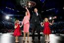 Investiture républicaine: Ted Cruz mise sur le vote évangélique
