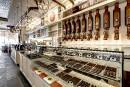 Chocolats Favoris ouvrirases portes surKing Ouestle 25 avril