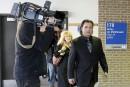 Écoute des appels au 911 au procès de Patrick Brazeau