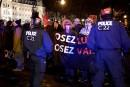 Manifestation contre l'austérité: 274 arrestations à Québec