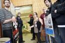 Accès au cours pendant la grève: la Fondation 1625 s'attaque à l'Université Laval