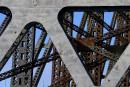 Pont de Québec: Labeaume dévoilera sous peu une étude non chiffrée