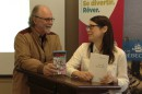Six auteurs de Québec récompensés