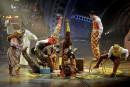 Cirque du Soleil: l'opposition presse Québec d'intervenir