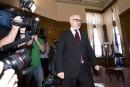 Les Québécois seront dans l'ensemble heureux du budget, dit Leitao
