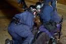 Manifestation étudiante à Québec: «répression exagérée», dit laLigue des droits et libertés