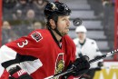 Méthot et Anderson devraient affronter les Bruins