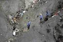 Vol 4U9525: pourquoi entraîner dans la mort des dizaines d'inconnus?