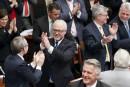 Québec atteindra l'équilibre budgétaire pour 2015-2016<strong></strong>