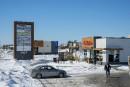 Résidence pour aînés: les commerçants de la Plaza de l'Ouest se montrent ouverts
