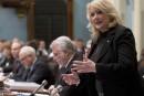 Trente millions pour créer un registre québécois des armes d'épaule