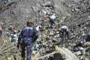 Vol 4U9525:les pertes humaines seront indemnisées