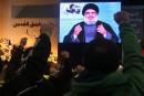 Ryad sera «vaincu» au Yémen, clame le chef du Hezbollah pro-iranien