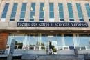 Grève à l'UdeS : une injonction sera déposée pour la reprise des cours