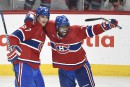 Pacioretty tranche en prolongation