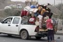 Yémen: pas d'arrêt des frappes sans reddition des rebelles