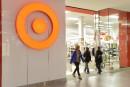 Target fermera mercredi au Carrefour de l'Estrie