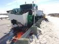 Accident sur la 20: les camionneurs montrés du doigt