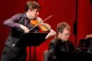 Joshua Bell et Sam Haywood: un tout organique