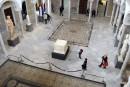 Le Musée du Bardo rouvre ses portes
