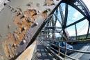 Peinture du pont de Québec: une évaluation fiable coûtera cher