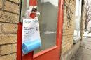 Recyclage: les sacs bleus suscitent la grogne au centre-ville de Québec