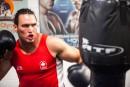 Le boxeur Simon Kean de retour devant le tribunal