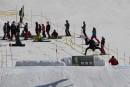 Des skieurs latuquois demandent le prolongement de la saison