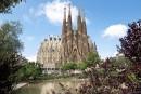 Barcelone: les réservations d'hôtel en baisse de 10% pour début 2018