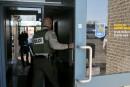 Vol à main armée dans une banque de Drummondville