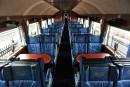 Orford Express: la mairesse de Magog est «très surprise et déçue»