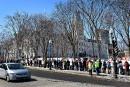 Négociations dans le secteur public:«difficile» de ne pas recourir à la grève