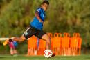 L'Impact rompt les liens avec Santiago Gonzalez