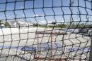 Complexe Hockey balle:«La forme reste à déterminer »
