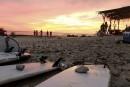 Vivre comme un surfeur au Nicaragua