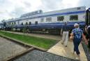 Orford Express: un legs profitable et sincère, assureAndréL'Espérance