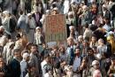 Yémen: les rebelles prennent le palais présidentiel à Aden