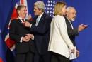 Accord-cadre trouvé sur le nucléaire iranien